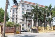 Thu hồi các quyết định bổ nhiệm sai tại Sở NN&PTNT Thanh Hóa