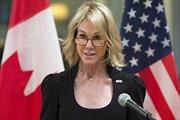 Đại sứ Mỹ tại Canada bị đe doạ giết hại