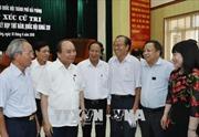 Thủ tướng Nguyễn Xuân Phúc: Người dân cần bình tĩnh, tỉnh táo, tuyệt đối không lơ là, mất cảnh giác