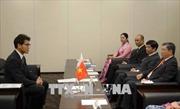 Việt Nam và Nhật Bản tăng cường hợp tác song phương