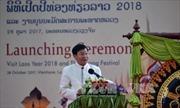 Môi trường đầu tư tại Lào ngày càng được cải thiện