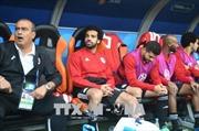 WORLD CUP 2018: Nga không ngại Salah