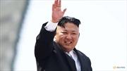 Nhà lãnh đạo Triều Tiên Kim Jong-un trở lại thăm Trung Quốc trong hai ngày 19-20/6