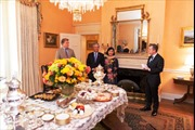 Bộ Ngoại giao Hoa Kỳ tổ chức chia tay Đại sứ Phạm Quang Vinh