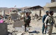 Phiến quân Taliban tấn công chốt an ninh Afghanistan, 13 người thiệt mạng