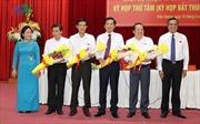 Bầu bổ sung Phó Chủ tịch UBND tỉnh Kiên Giang nhiệm kỳ 2016 - 2021