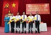 Hội đồng nhân dân Kiên Giang họp bất thường bầu bổ sung Phó Chủ tịch UBND tỉnh