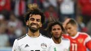 World Cup 2018: GÓC ANH NGỌC: Mohamed Salah trước nguy cơ bị loại sớm: Bi kịch của một thiên tài