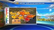 Bí quyết tiết kiệm điện trong những ngày nắng nóng 38 - 39 độ C