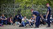 Quốc hội Hungary thông qua luật siết chặt chính sách nhập cư