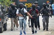 Indonesia bắt giữ 10 nghi can khủng bố trong dịp nghỉ lễ Eid al-Fitr