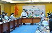 Bộ Tài nguyên và Môi trường lập đoàn kiểm tra nhập khẩu phế liệu tại các 'điểm nóng'