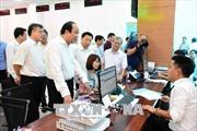 Tổ công tác của Thủ tướng Chính phủ làm việc tại Bắc Ninh