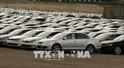 Tổng thống Mỹ dọa áp thuế đối với toàn bộ ô tô nhập khẩu từ EU