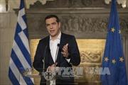 Hy Lạp đánh giá cao thỏa thuận 'lịch sử' kết thúc chương trình cứu trợ