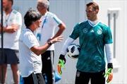 World Cup 2018: Xem trực tiếp trận Đức - Thụy Điển (01h00, 24/6)