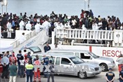Cảnh báo nguy cơ Pháp là 'kẻ thù số 1' của Italy trong vấn đề người di cư
