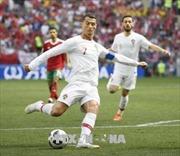WORLD CUP 2018: Tỷ lệ 2,4 bàn/trận sau 29 trận đầu tiên