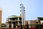 Khởi động lại Nhà máy sản xuất nhiên liệu sinh học Bình Phước