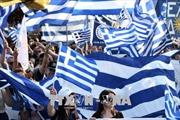 Hy Lạp: Tiếp tục biểu tình phản đối thỏa thuận liên quan đến đổi tên nước của Macedonia