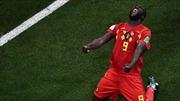 World Cup 2018:  Lukaku gây sốt với pha kiến tạo... không cần chạm bóng, giúp Bỉ thắng ngược Nhật Bản