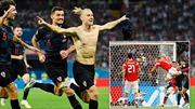 World Cup 2018: Croatia hẹn Anh ở bán kết; Neymar tuyên bố hết động lực chơi bóng