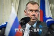 Nga không có kế hoạch rút khỏi Tổ chức Cấm Vũ khí hóa học