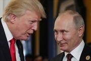Số phận Syria trong bàn cờ Mỹ-Nga tại Thượng đỉnh Trump-Putin
