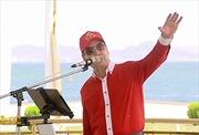 Tổng thống Turkmenistan đóng MV ca nhạc gây sốt cộng đồng mạng