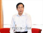 Bộ Chính trị đề nghị xem xét thi hành kỷ luật nghiêm minh đối với đồng chí Nguyễn Bắc Son