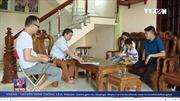 Bi kịch trao nhầm con tại huyện Ba Vì, Hà Nội
