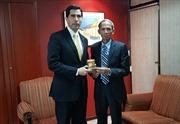 Việt Nam và Paraguay tăng cường hợp tác