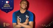 Kylian Mbappe đi vào lịch sử đội tuyển Pháp và World Cup