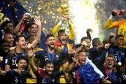 Những thống kê thú vị về nhà vô địch World Cup 2018