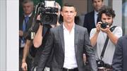Những hình ảnh ấn tượng ngày Ronaldo chính thức gia nhập Juventus