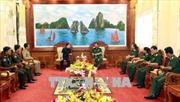 Đẩy mạnh hợp tác giữa các địa phương Việt Nam và Campuchia