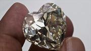 Phát hiện mới: Có hàng 'triệu tỷ tấn' kim cương nằm sâu dưới lòng Trái Đất