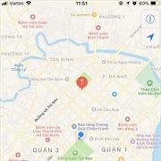 Từ ngày 18/7, Google Maps ra mắt tuỳ chọn dành riêng cho xe máy tại Việt Nam