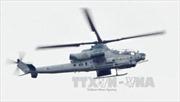Califorrnia: Lực gió mạnh từ máy bay phản lực hạ cánh làm hàng chục người bị thương