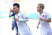 ASIAD 2018: Giành 2 HCĐ, đoàn Thể thao Việt Nam tạm xếp thứ 13 trên bảng tổng sắp