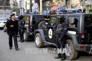 Ai Cập tiêu diệt 12 phần tử khủng bố ở thành phố Al-Arish
