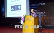 Giáo sư Đàm Thanh Sơn - Niềm cảm hứng cho thế hệ trẻ Việt Nam