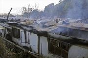 10 người chết trong vụ cháy viện dưỡng lão tại Chile