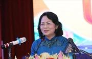 Gần 500 triệu đồng dành tặng trẻ em hoàn cảnh khó khăn huyện Chương Mỹ, Hà Nội