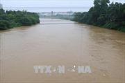 Lũ trên sông Thao và các sông ở Thanh Hóa, Nghệ An tiếp tục lên