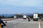 Gần 14.000 m2 mặt đường hư hỏng trên Quốc lộ 1 qua Bình Định chưa được sửa chữa
