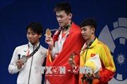 ASIAD 2018: Thể thao Việt Nam giành thêm 2 huy chương trong ngày 20/8