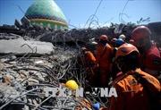 Hàng loạt trận động đất lớn 'tấn công' Indonesia, vì sao?