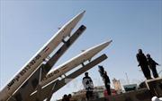 Iran ưu tiên phát triển năng lực phòng thủ tên lửa