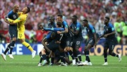 World Cup 2018: Pháp 4-2 Croatia: Pháp vô địch xứng đáng; Tinh thần Croatia bất diệt